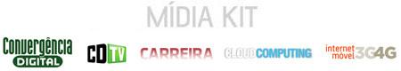 Mídia Kit - Convergência Digital
